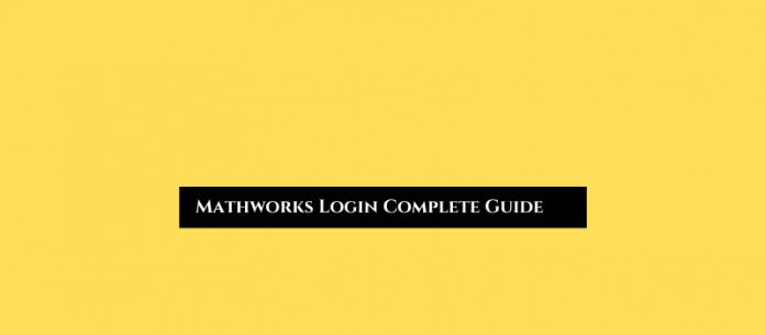 Mathworks Login Complete Guide