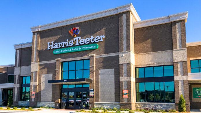 Harris Teeter update 2020