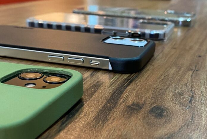 iPhone 12 Various Cases Photo Leaks Update 2020